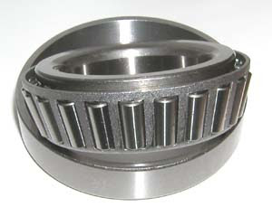 30219 Taper Bearing 95x170x34.5 CONE/CUP:vxb:Ball Bearings