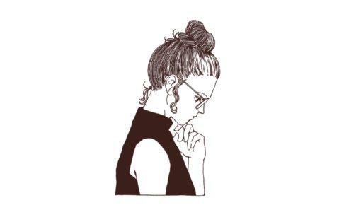 Illust Recipe ちょっと可愛い 雑誌みたいな線画イラスト素材のサイト