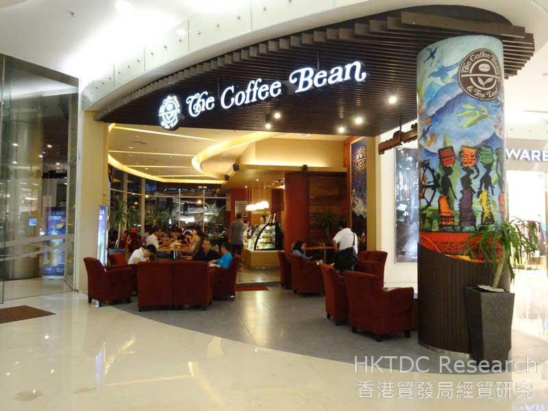 Indonesia's food and drink market: putting Hong Kong on the menu  hktdc research  HKMB  Hong