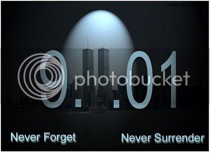 click for National 9/11 Memorial website