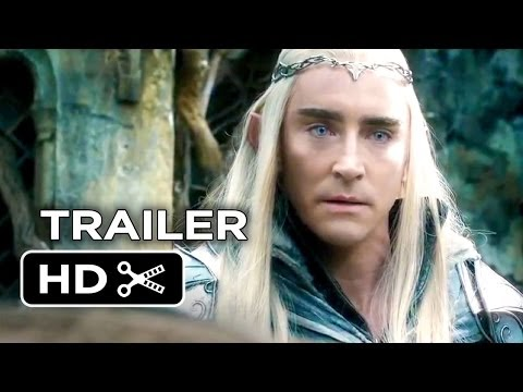 فيلم The Hobbit: The Battle of the Five Armies : إعلان الفيلم