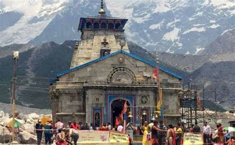 Chardham Yatra Tour, Book 10N/11D Char Dham Yatra Packages
