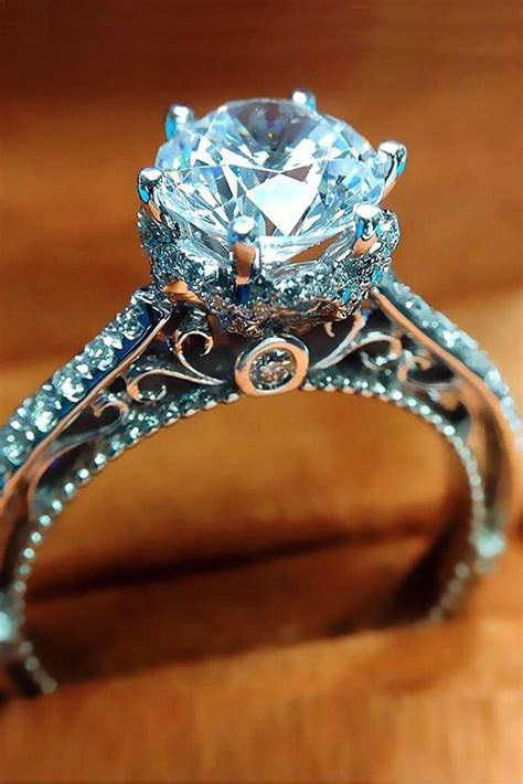 69 The Best Engagement Rings For Women In 2019   jewelry I