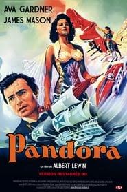 Regarder Pandora 1951 En Streaming VF Gratuit
