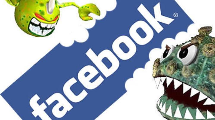 ΕΚΤΑΚΤΟ! Επικίνδυνος ιός κυκλοφορεί στο facebook!!!!! – ΔΙΑΔΩΣΤΕ - tsantiri.gr