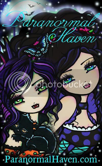 Vixie & Annabella Button