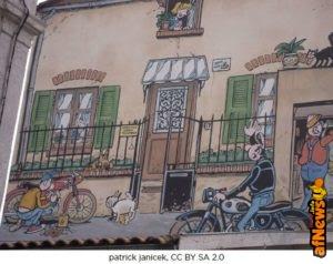 7 Grand Prix per Angouleme