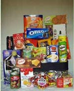 parcel dalam MPR: Pejabat Penerima Parcel Lebaran Bisa Kena Pasal Gratifikasi