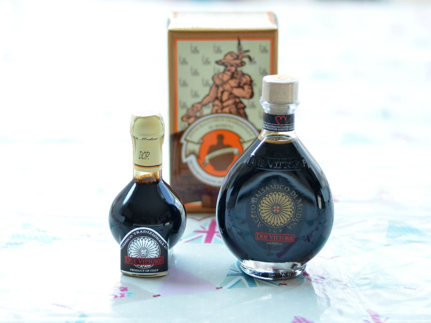 Due Vittorie Balsamic