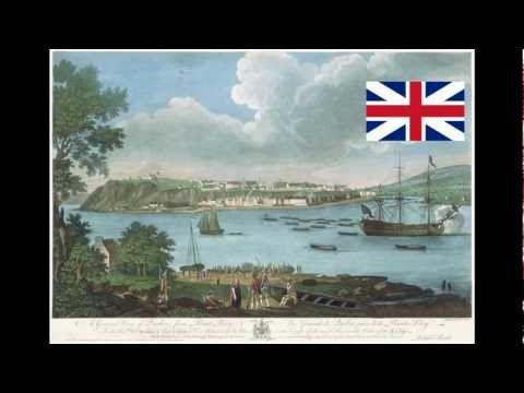 Économie et développement - Régime britannique (Complet)