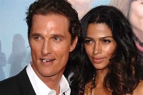 Matthew McConaughey Planning Wedding