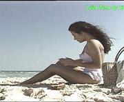Luiza Tome sensual na novela Tieta