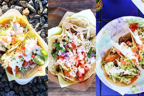 find   fish tacos  san diego