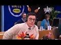Stephen Colbert's Thanksgiving Turkey Tips