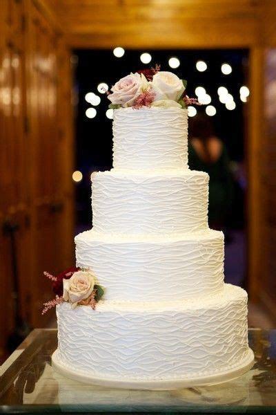 285 best Buttercream Wedding CAkes images on Pinterest