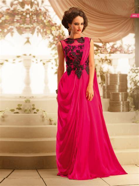 online shopping indian designer wedding gown at parisworld
