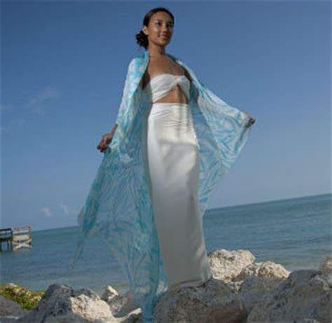 LOOK BOOK FOR DESTINY   Alternative Beach Wedding Dresses