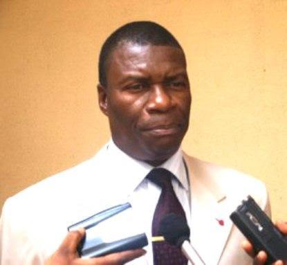 Image result for images of Zacchaeus Mungwe Forjindam - Cameroon