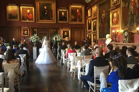 Thirlestane Castle: how much does this wedding venue cost?