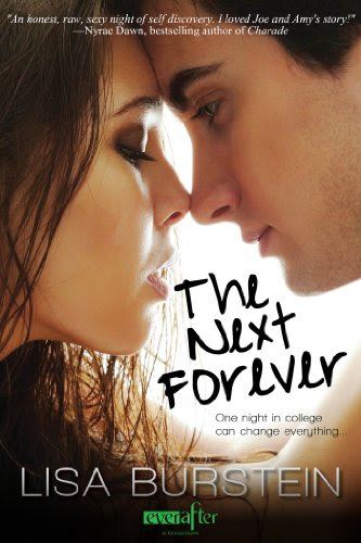 The Next Forever (Entangled: Ever After) by Lisa Burstein