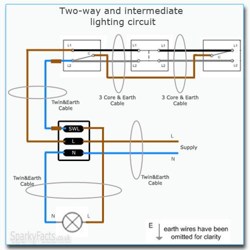35 4 Way Switch Wiring Diagram Pdf