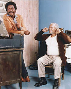 Why Sanford & Son was cancelled