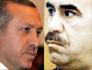Τελεσίγραφο του Οτζαλάν σε Τουρκία: 15 Οκτωβρίου…