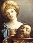 Martirio Juan el Bautista, Santo