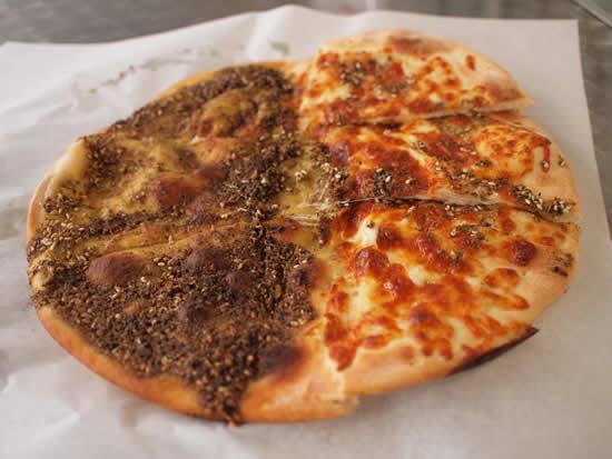 Manoosh Lebanese Pizzeria