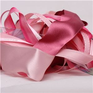 Ribbon Pack -Pink