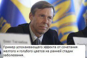 Украиноз — чума XXI века