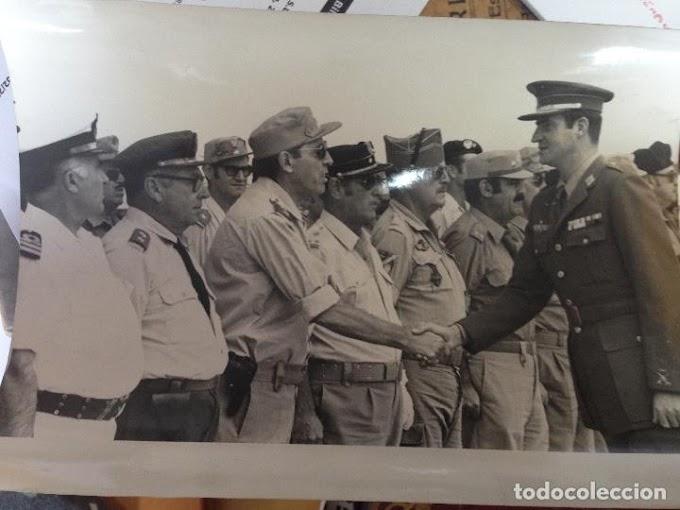 12 millones de documentos de la CIA sobre el Sáhara Occidental que destapan el infame papel de Juan Carlos I