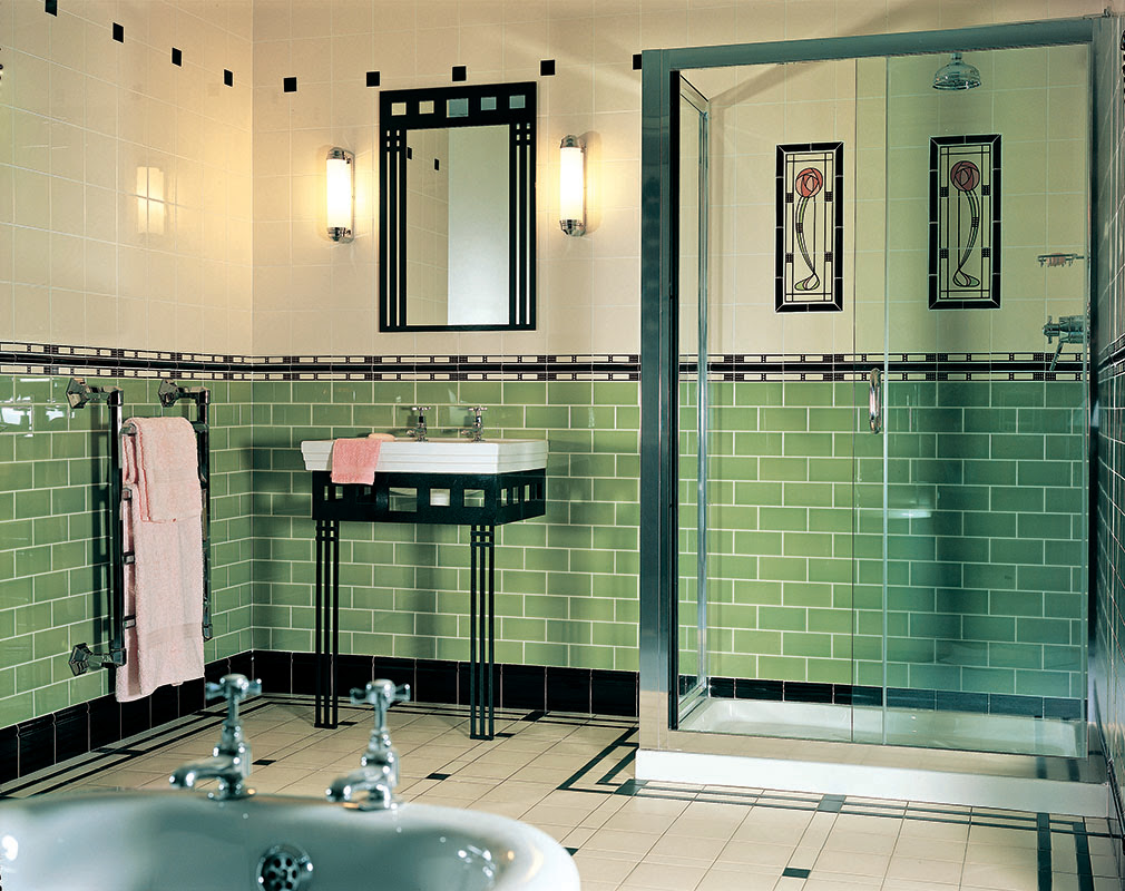 Kitchen & Bath Lighting in All the Right Places - Old ...