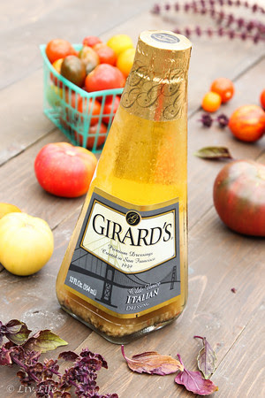 Girards Dressings Old Venice Italian