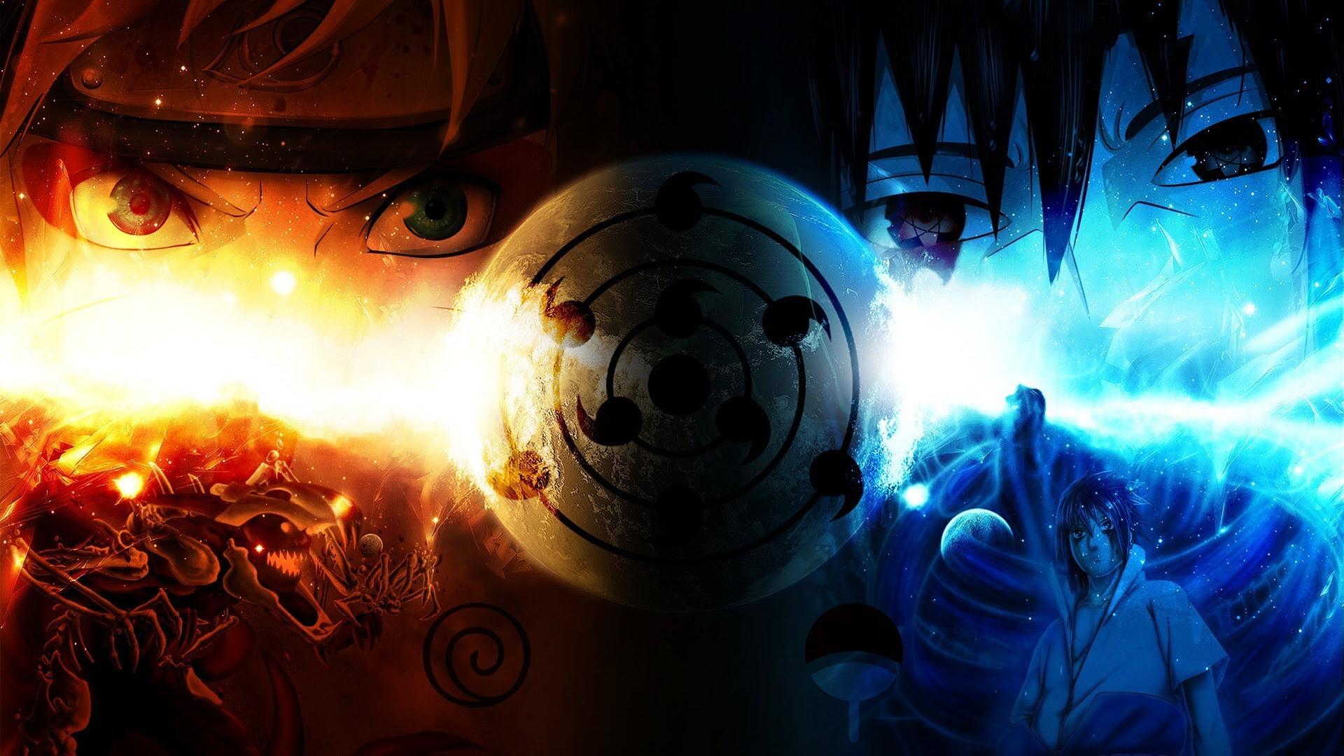 5500 Koleksi Gambar Wallpaper Naruto Keren Hd Terbaik