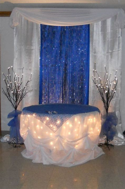 38 best Royal Blue and Silver/Gray Wedding Ideas images on