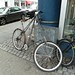 Interesting bike