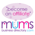 Join the Mums Business Directory Affiliate Programme
