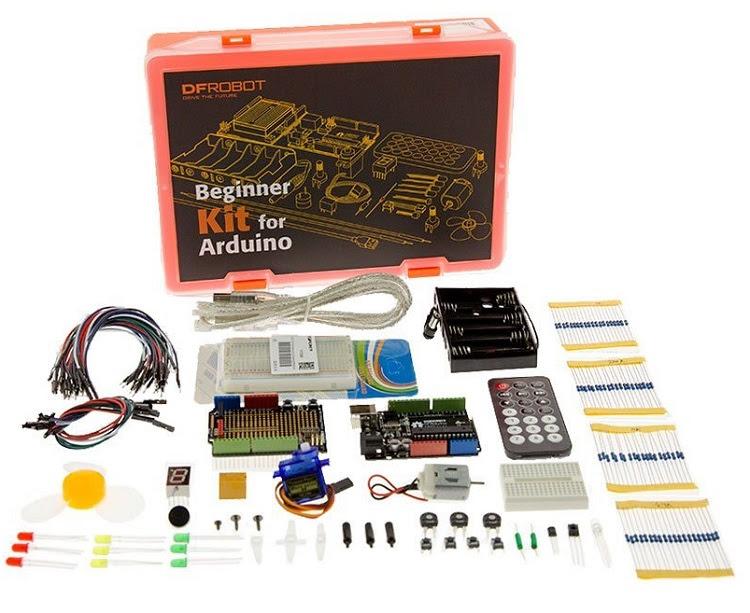 DFRobot Starter Kit