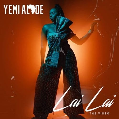 Video + Music: Yemi Alade – Lai Lai