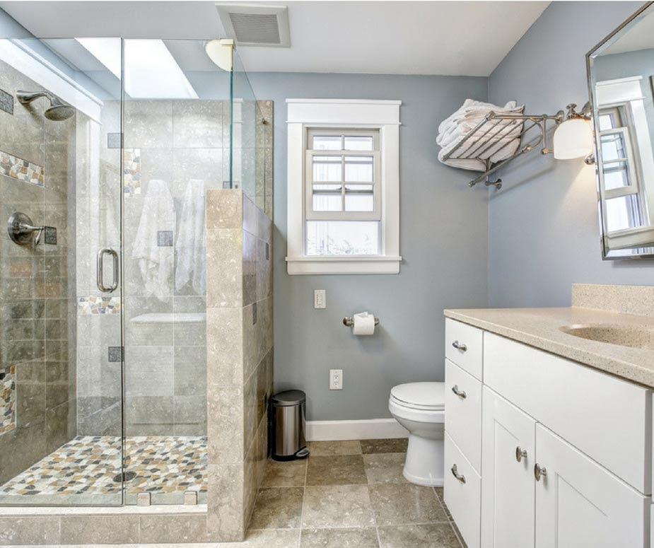 6 Reasons To Install Frameless Shower Doors In Your Bathroom