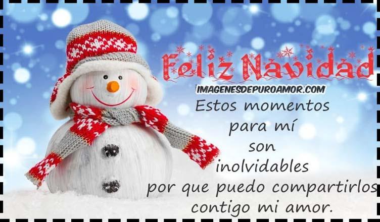 Unicas Frases Bonitas De Feliz Navidad Imagenes De Puro Amor