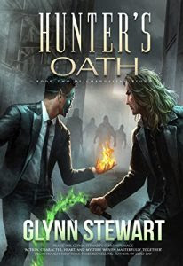 Hunter's Oath by Glynn Stewart