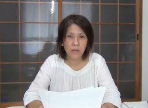 Miko Tsukamoto témoigne de la tragédie de Fukushima