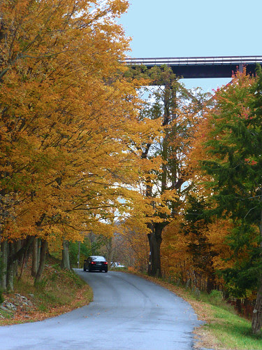 Hudson Valley Autumn