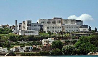 hospital coruna impl