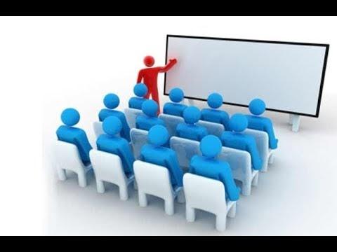 Teacher's Training Workshop at NIMS International School