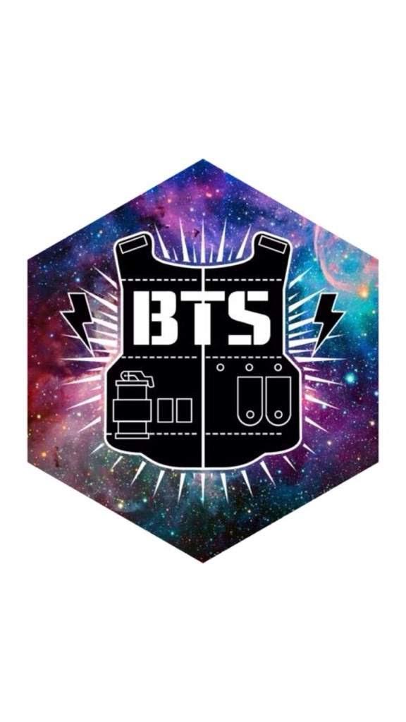 Galaxy BTS wallpaper | K-Pop Amino