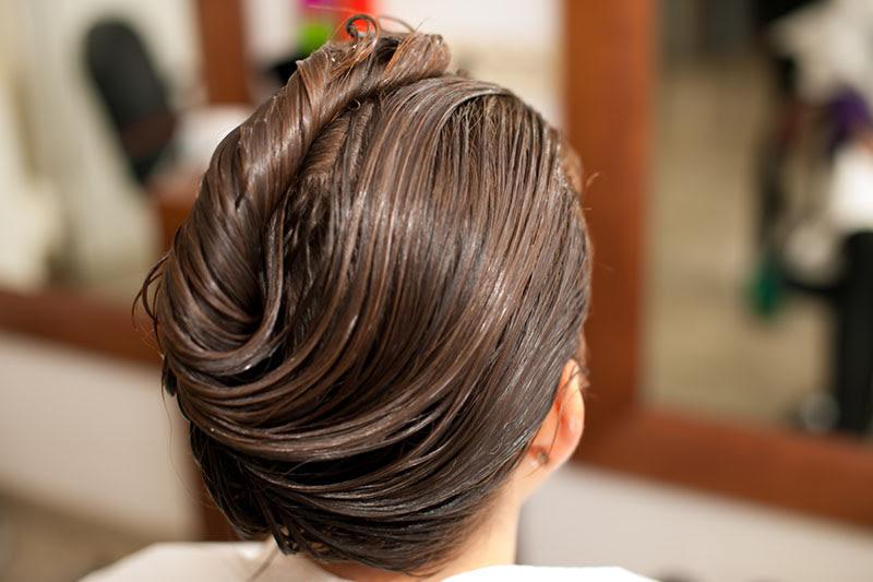 Resultado de imagem para proteger o cabelo hidratação semanal