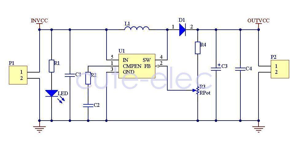 Circuit Diagram Of Lab Bench Power Supply Hp Photosmart